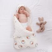嬰兒睡袋寶寶秋冬季兒童防踢被神器四季通用款中大童加厚被子 【快速出貨】