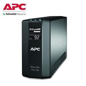 【綠蔭-免運】APC BR700G-TW Back-UPS 700VA 120V 在線互動式UPS