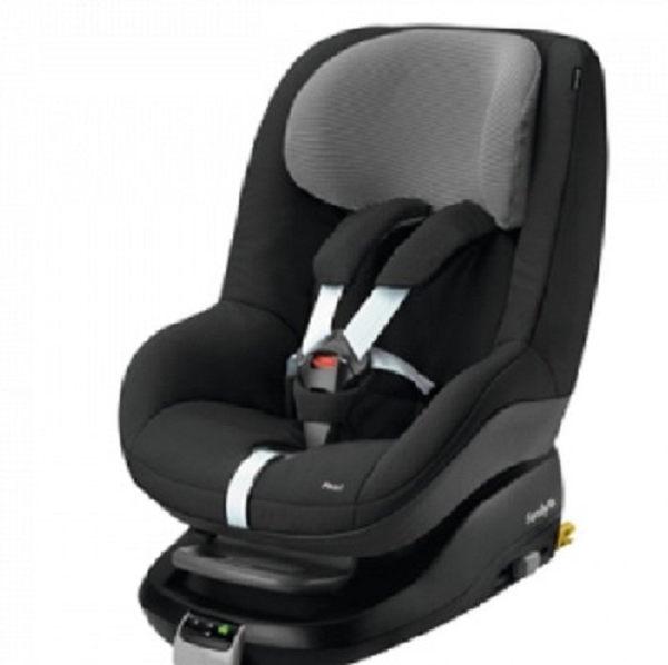 MAXI-COSI Pearl 幼兒安全座椅-黑