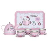 凱蒂貓Hello Kitty 經典下午茶組