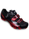 【ATEMPO】MRC 登山車卡鞋 男款 鑽石紅  碳纖大底/SPD/卡踏