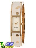 [美國直購 USAShop] 手錶 kate spade new york Women s 1YRU0046 Confetti Carousel Watch $9407