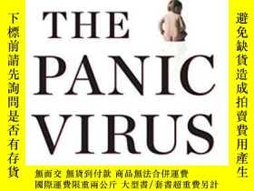 二手書博民逛書店The罕見Panic VirusY255174 Seth Mno
