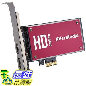 [美國直購] Avermedia DarkCrystal HD Capture SDK II C729-AJ 視頻採集器