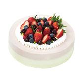 【上城蛋糕】生日蛋糕自取-莓好時光6吋,莓果慕斯,乳酪蛋糕,母親節主打