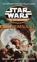 二手書博民逛書店 《Remnant》 R2Y ISBN:0345428706│Lucasbooks
