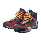 【65周年限定色】[Caravan] C1_02S (女) 登山健行鞋 彩色 (0010106-888)