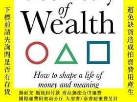 二手書博民逛書店The罕見Geometry Of WealthY256260 Brian Portnoy Harriman H