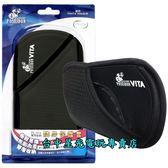 【PSV週邊 可刷卡】☆ PS VITA 2000系列 黑色 隨身保護套 軟布 軟袋 收納 主機包 ☆【台中星光電玩】