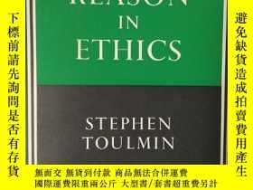 二手書博民逛書店An罕見Examination of the Place of Reason in EthicsY269921