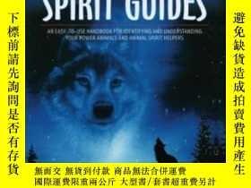 二手書博民逛書店Animal罕見Spirit GuidesY364682 Dr. Steven D. Farmer Hay H