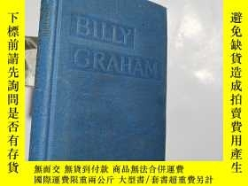 二手書博民逛書店【英文原版】THE罕見Quotable BILLY GRAHAM