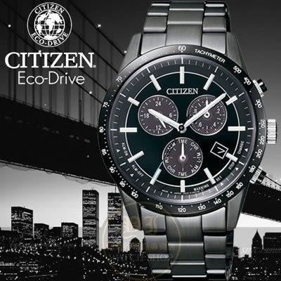 CITIZEN日本星辰Eco-Driver萬年曆計時40周年限定限量腕錶BL5495-56L原廠公司貨/禮物/紳士