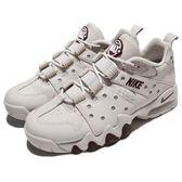 【六折特賣】Nike Air Max 2 CB 94 Low 米白 酒紅 氣墊 復古籃球鞋 男鞋 巴克利【PUMP306】 917752-004