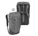 【Eagle Creek美國人氣旅遊配件】RFID超輕量防撕裂雙肩後背包 25L (石墨色)