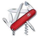 瑞士 維氏 Victorinox Camper 露營者 經典13用瑞士刀 1.3613 露營│登山