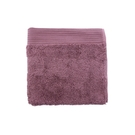 HOLA 埃及棉加大毛巾-嫣紫 50x90cm