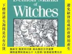 二手書博民逛書店On罕見The Demon-mania Of WitchesY307751 Jean Bodin Centre
