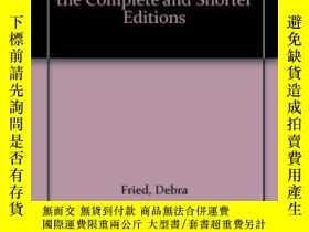二手書博民逛書店The罕見Norton Anthology Of Poetry: