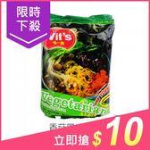 馬來西亞 Vit's唯一麵~香菇風味湯麵(全素)【小三美日】團購/泡麵 $19