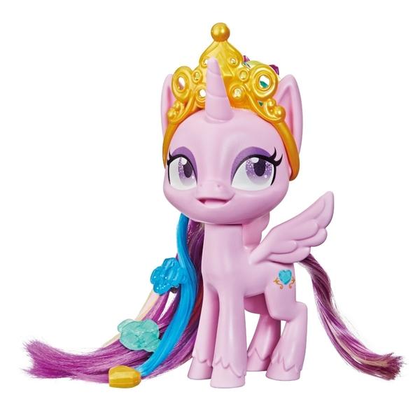 My Little Pony 彩虹小馬 音韻公主魔髮師遊戲組 玩具反斗城