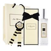 Jo Malone 罌粟花與大麥(30ml)加贈品牌提袋及褂飾