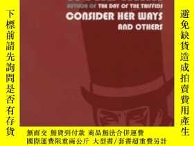 二手書博民逛書店Consider罕見Her Ways And OthersY255562 John Wyndham Pengu