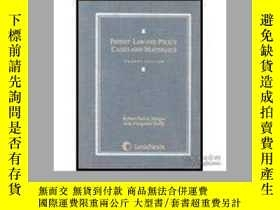 二手書博民逛書店Patent罕見Law And PolicyY256260 Robert Patrick Merges Lex