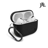 JTL AirPods Pro Amos 撞色布紋保護殼 JTLEGEND Apple 蘋果 抗噪耳機 保護殼 耳機保護套