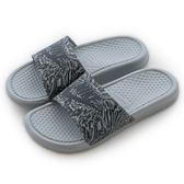 Nike 耐吉 BENASSI JDI PRINT  運動拖鞋 631261005 男 舒適 運動 休閒 新款 流行 經典