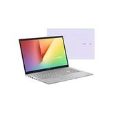 華碩 VivoBook S533EQ-0058W1165G7 15吋全效獨顯筆電(幻彩白)【Intel Core i7-1165G7 / 16GB / 512GB SSD / W10】