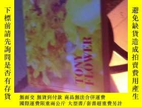 二手書博民逛書店TONY罕見FLOWERY15796 TONY FLOWER T
