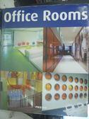【書寶二手書T4/設計_ZEJ】Office Rooms