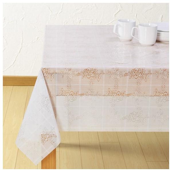 桌布 RETROSE 130×170 NITORI宜得利家居