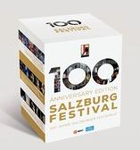 【停看聽音響唱片】【BD】薩爾茲堡音樂節100週年 歌劇紀念套裝
