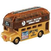 TOMICA 環遊世界系列-奇奇蒂蒂巴士 DS17908 迪士尼小汽車 TAKARA TOMY