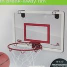 兒童透明籃球板組 籃球框+球(透明板)/...