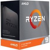 【免運費】AMD Ryzen 9-3950X 3.5GHz 16核心處理器 R9-3950X (不含風扇)