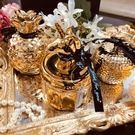 植物大豆蠟進口精油無煙臥室助眠香氛禮盒擺件生日禮物香薰蠟燭