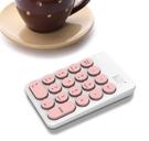 數字鍵盤 免切換無線鍵盤筆記本臺式機電腦通用外接財務會計銀行數字【快速出貨八折鉅惠】