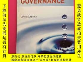 二手書博民逛書店AN罕見INTRODUCTION TO INTERNET GOV