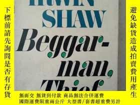 二手書博民逛書店IRWIN罕見SHAW Beggar-man Thief(英文原版)Y24355 IRWIN SHAW A D