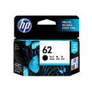 HP C2P04AA #62 黑色原廠墨水匣