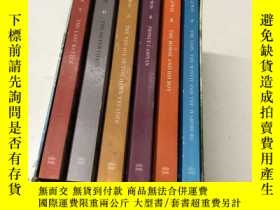 二手書博民逛書店The罕見Horse and His Boy (The Chronicles of Narnia) Illustr