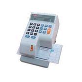 ♥世尚Vertex W-3000N多國幣別(台幣/歐元/美金/港幣)支票機 - 台中市