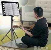 琴譜架樂譜架可升降型曲譜架大樂譜架古箏二胡古箏琴譜架吉他小提琴