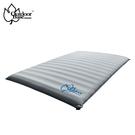 [好也戶外]OutdoorBase 歡樂時光 TPU-3D自動充氣雙人睡墊 NO.23717