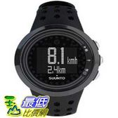 [美國直購 ShopUSA] 手錶 Suunto M5 All Black SS018260000 Heart Rate Monitor with Movestick $6657