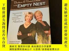 二手書博民逛書店Barbara罕見and susan s guid to the empty nwstY302880 Barb