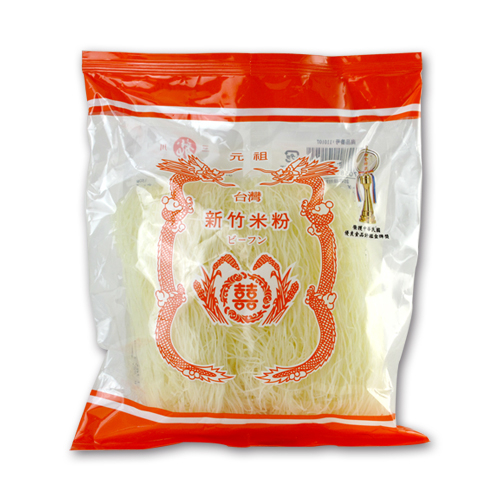 龍-新竹調和米粉